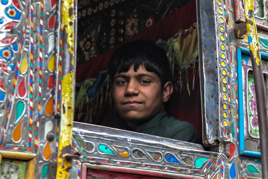 site γνωριμιών στο Πακιστάν διαφορετικά στυλ γνωριμιών