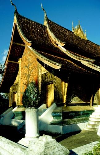 Laos - Luang Prabang 001