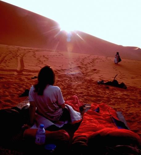 Algeria - Sahara 129