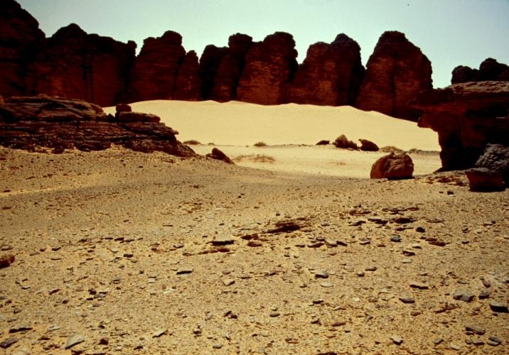 Algeria - Sahara 168