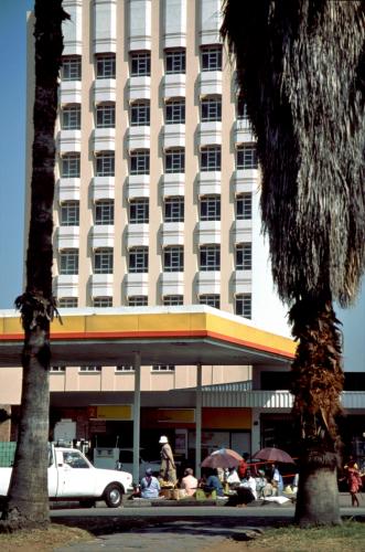 Zimbabwe 001 - Masvingo
