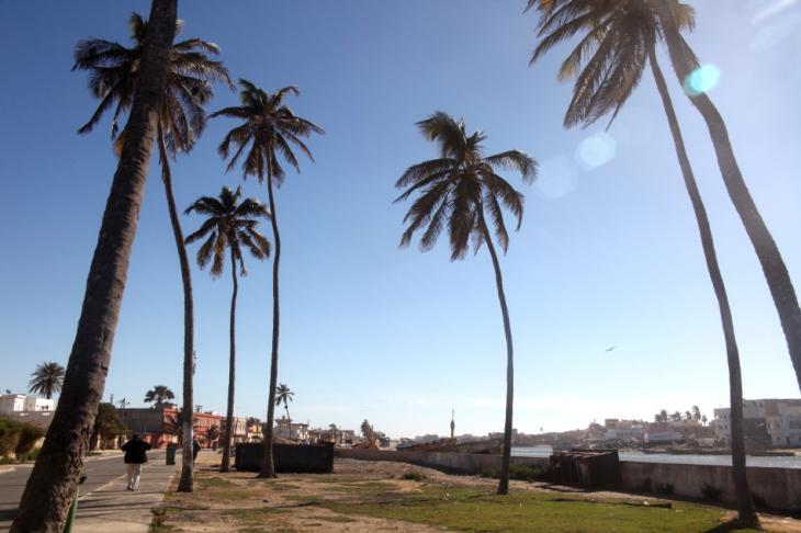 Senegal - Saint Louis 001