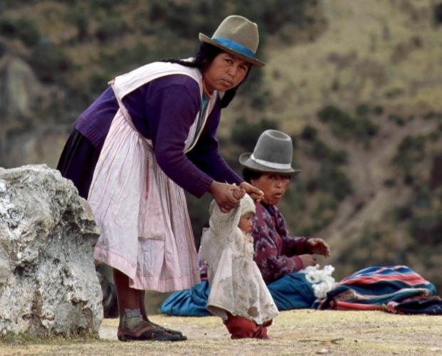 Peru - Cusco 34