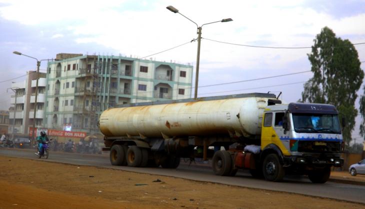 Burkina Faso - Ouagadougou 088