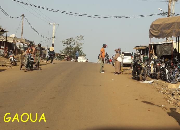 Burkina Faso - Gaoua 001