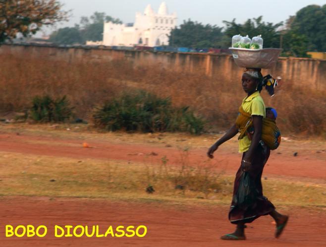 Burkina Faso - Bobo Dioulasso 001