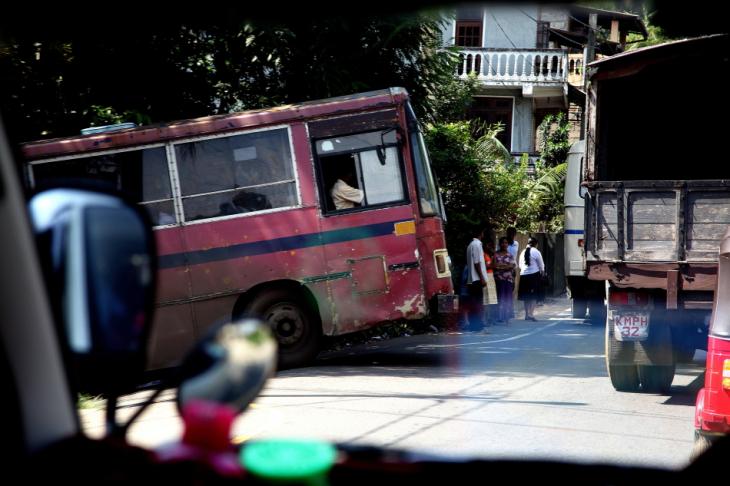 Sri Lanka - Kandy surroundings 001