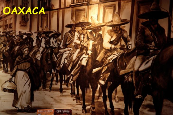Mexico - Oaxaca 001