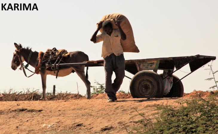 Sudan 001 - Karima