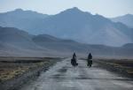 Tajikistan 001 - On the road