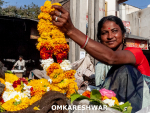 India - Madhya Pradesh - Omkareshwar 001