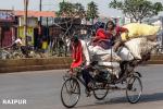 India - Chhattisgarh 001 - Raipur
