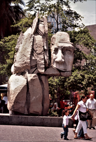 Chile - Santiago 001