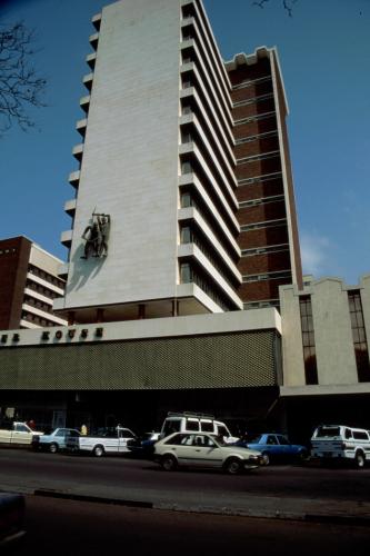 Zimbabwe - Bulawayo 001