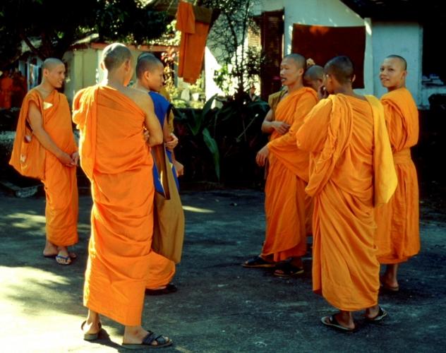 Laos - Luang Prabang 029