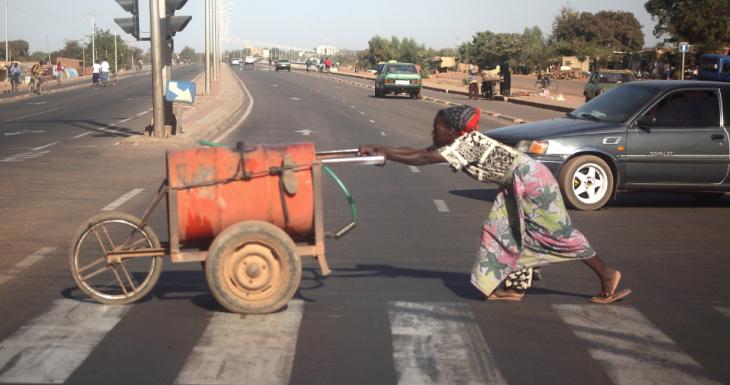 Burkina Faso - Ouagadougou 089