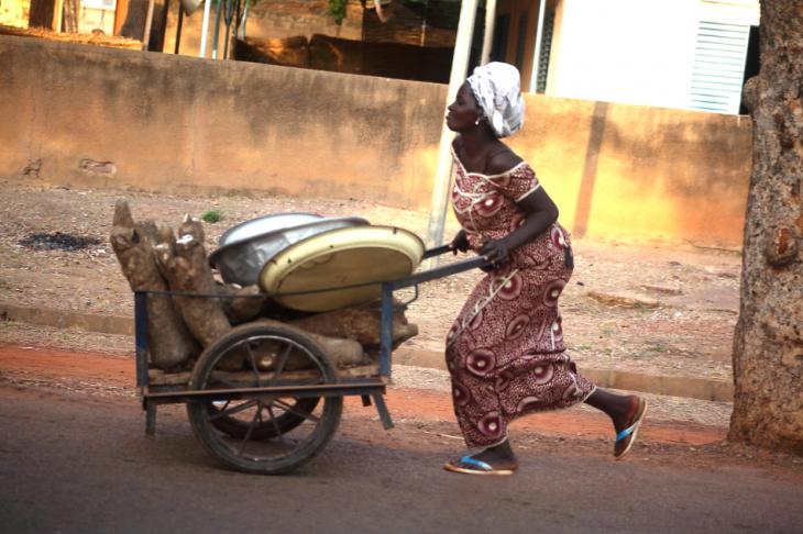 Burkina Faso - Fada N' Gourma 002