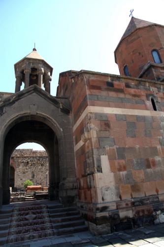 Armenia 002 - Khor Virap