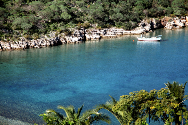 Albania 002 - Ionian Coast