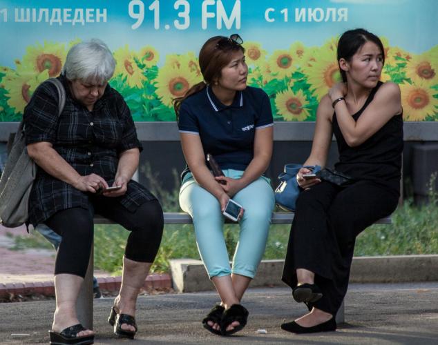 Kazakhstan - Almaty 002