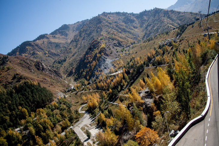 Kazakhstan - Shymbulak 002