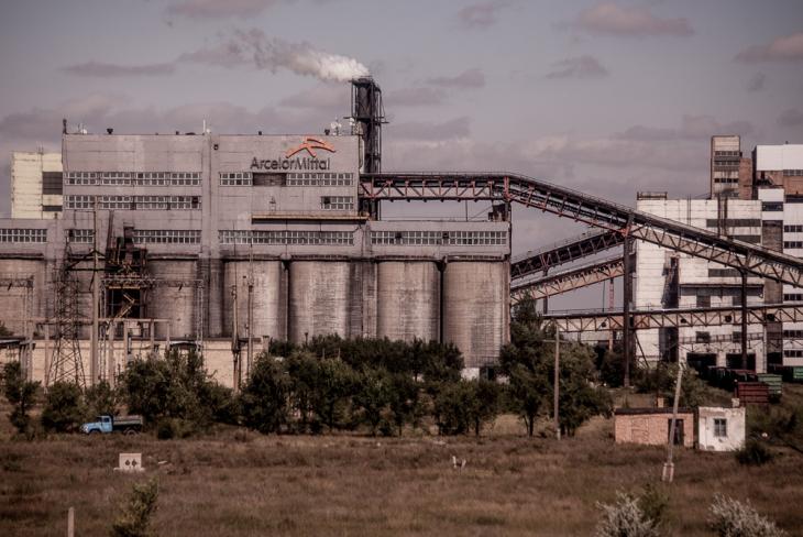 Kazakhstan - Karaganda 002