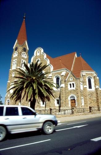 Namibia - Windhoek 002