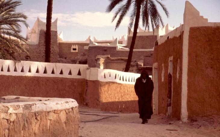 Libya - Ghadames 002