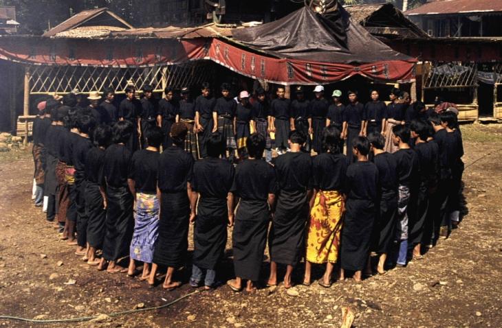 Indonesia - Sulawesi - Tanatoraja 002