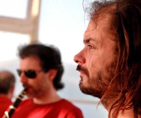Greece - Donousa island 003 - On the way