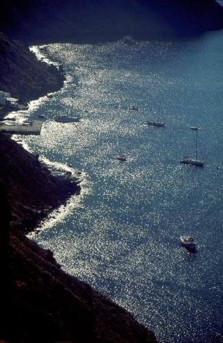 Greece - Santorini 21 - Oia