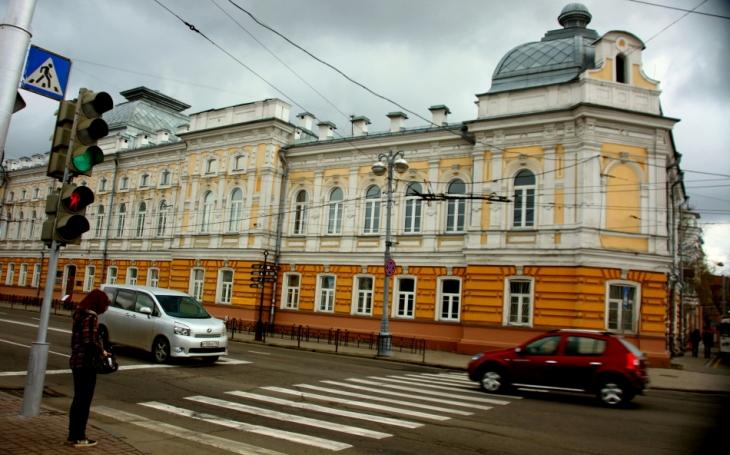 Russia - Irkutsk 002