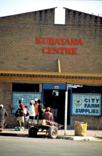 Zimbabwe 002 - Masvingo