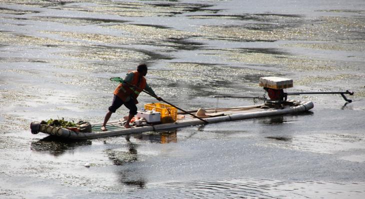 China - Guangxi 002 - Li River