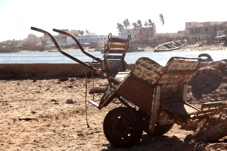 Senegal - Saint Louis 002