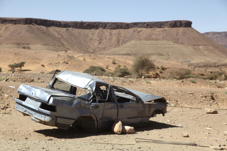 Mauritania - Terjit 002
