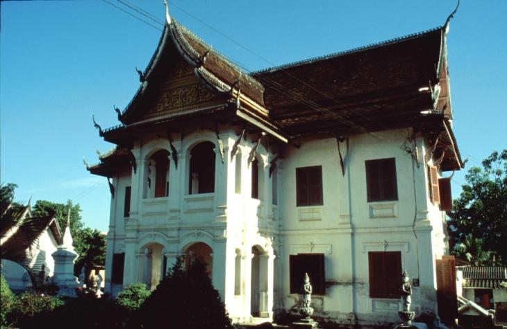 Laos - Luang Prabang 033