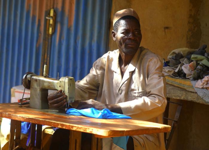 Burkina Faso 003 - Kaya