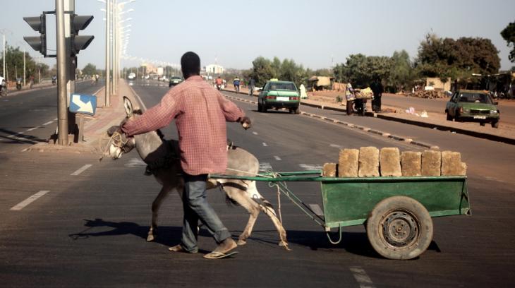 Burkina Faso - Ouagadougou 090