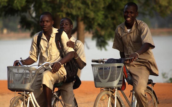 Burkina Faso - Fada N' Gourma 003