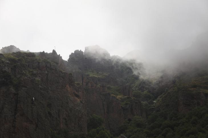 Armenia - Yerevan surroundings 003
