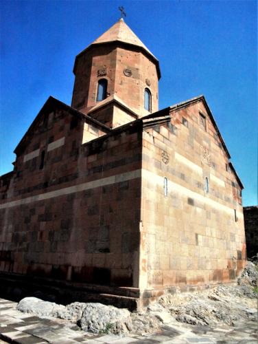 Armenia 003 - Khor Virap