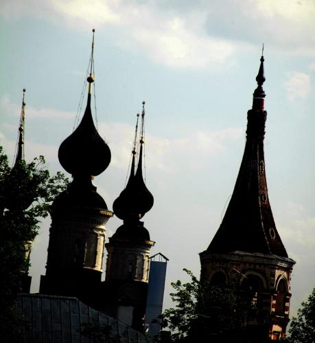 Russia - Suzdal 003