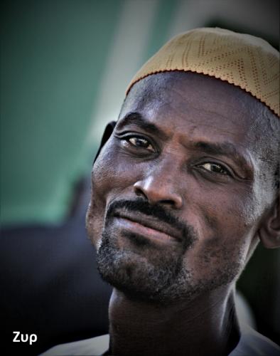 Sudan - Dervish ceremony 003
