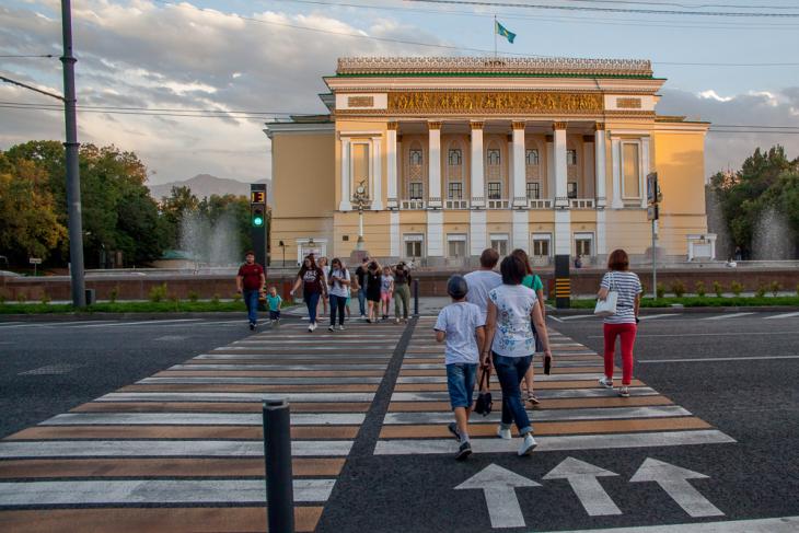 Kazakhstan - Almaty 003