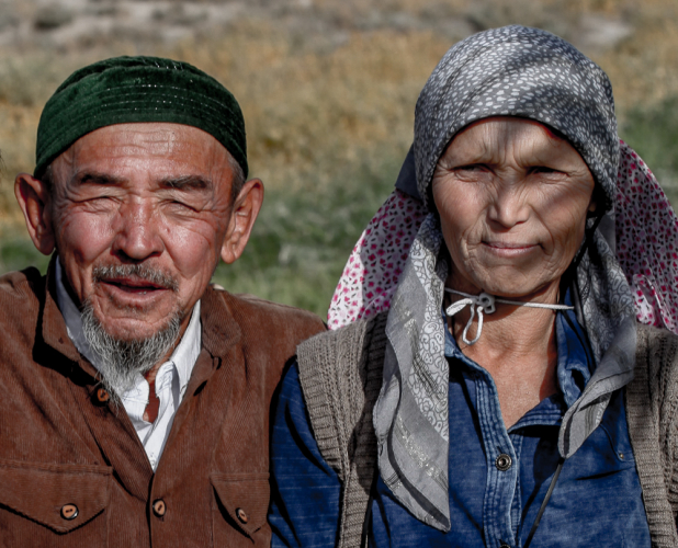 Kazakhstan - South 003 - Turkestan