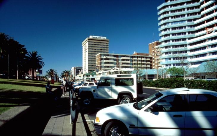 Namibia - Windhoek 003