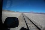 Bolivia - Itinerary Sur Lipez-Tupiza 003 / On the road to NP Eduardo Avaroa check-point