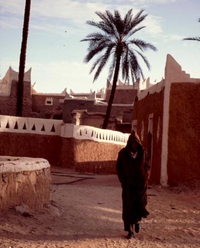 Libya - Ghadames 003