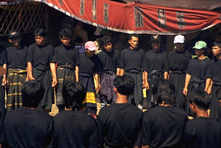 Indonesia - Sulawesi - Tanatoraja 003